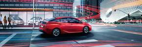 Toyota's green thinking is a winner