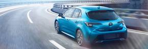All New Toyota Corolla Coming Soon