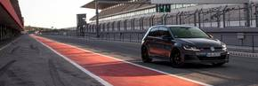 Golf GTI TCR is now available to order
