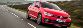 Volkswagen Polo voted Best Supermini of 2019