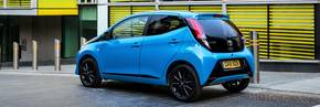 The new Toyota AYGO - Go Fun Yourself