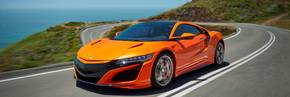 Honda e and 2019 NSX to make Goodwood festival of speed.