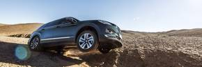 SEAT Tarraco wins 'Large SUV of the year with Auto Express'