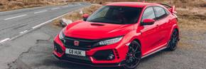 For the third year running, Honda Type R remains best hot hatch.