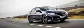 Ten Generations: History of the Honda Civic
