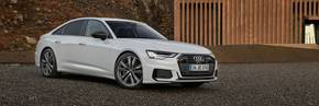 The New Audi A6 Plug-in Hybrid