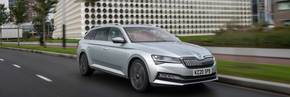 ŠKODA has been recognised at the DrivingElectric awards 2021