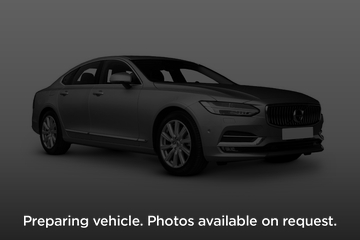 Volvo S90 Saloon 2.0 4dr Front Three Quarter