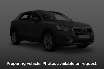 Audi Q2 Estate 5dr Front Three Quarter