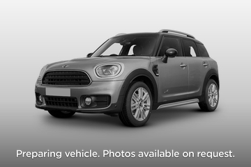 MINI Countryman Hatchback Cooper 5dr Front Three Quarter