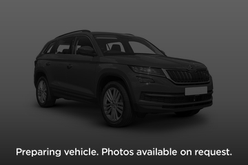 Skoda Kodiaq Estate 5dr Front Three Quarter