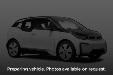 BMW I3 Hatchback 5dr Front Three Quarter