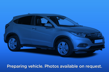 Honda HR-V Hatchback 5dr Front Three Quarter