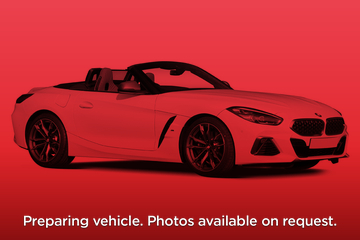 BMW Z4 Roadster sDrive 2dr Auto Front Three Quarter