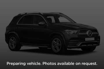 Mercedes-Benz GLE Estate GLE 4Matic AMG Line 5dr Front Three Quarter
