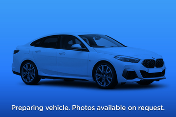 BMW 2 Series Gran Coupe 4dr Front Three Quarter