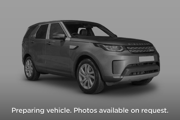 Land Rover Discovery Diesel Commercial Auto