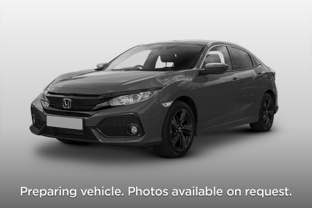 Honda Civic Hatchback 5dr