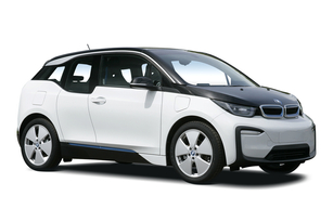 New Bmw I3 Listers
