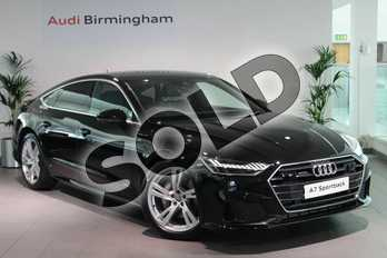 Used Audi A7 for sale - Listers