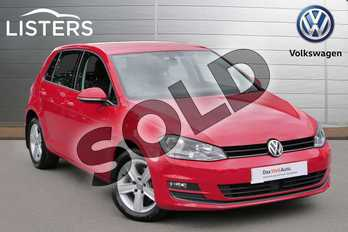 Used cars in stock at Listers Volkswagen Evesham for sale