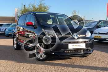 Volkswagen Up Special EDS 1.0 90PS Up Beats 5dr (Start Stop) in Deep Black at Listers Volkswagen Stratford-upon-Avon