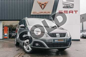 SEAT Alhambra 2.0 TDI Xcellence (EZ) 177 5dr DSG in Grey at Listers SEAT Coventry