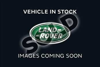 Land Rover Discovery Sport 2.0 D180 R-Dynamic S 5dr Auto in Portofino Blue at Listers Land Rover Hereford