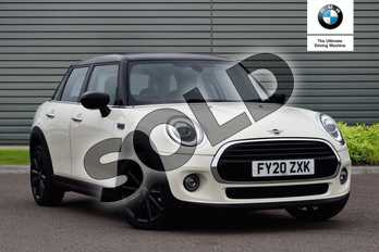 MINI Countryman 1.5 Cooper S E Sport ALL4 PHEV 5dr Auto in Midnight Black at Listers Boston (MINI)
