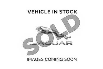 Jaguar XF 2.0i (250) R-Sport 4dr Auto in Firenze Red at Listers Jaguar Droitwich