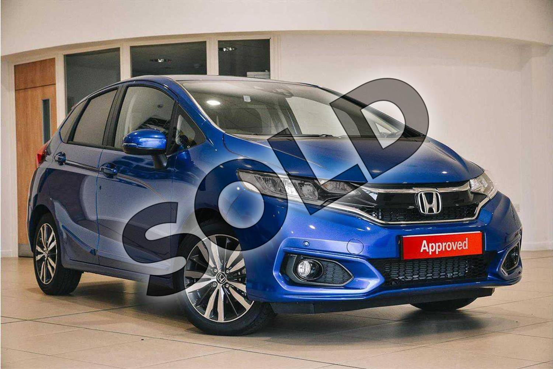 Opinioni Honda Jazz - AutoXY