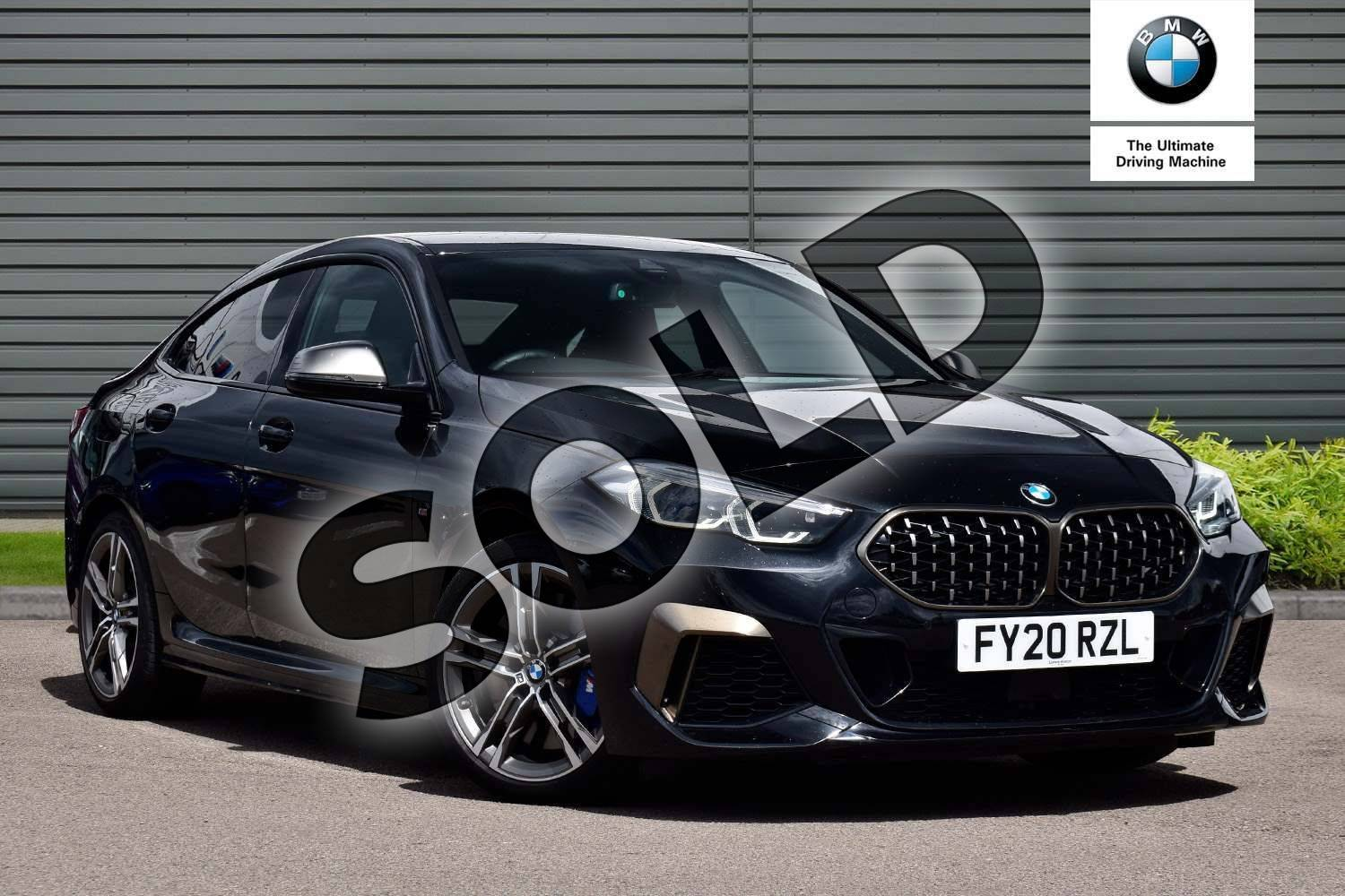 BMW 2 Series M235i xDrive 4dr Step Auto for sale at ...