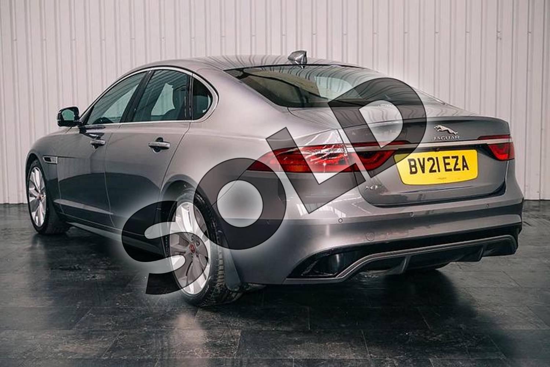 Jaguar XF D200 R-Dynamic SE Diesel MHEV for sale at ...