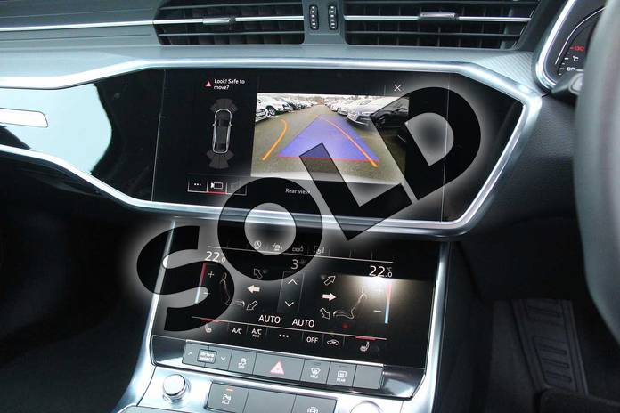 Image six of this 2018 Audi A6 Diesel Saloon Diesel 40 TDI Sport 4dr S Tronic in Typhoon Grey Metallic at Coventry Audi