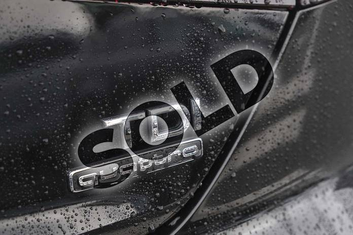 Image seven of this 2018 Audi A5 Diesel Coupe Diesel 2.0 TDI Quattro S Line 2dr S Tronic in Myth Black Metallic at Coventry Audi