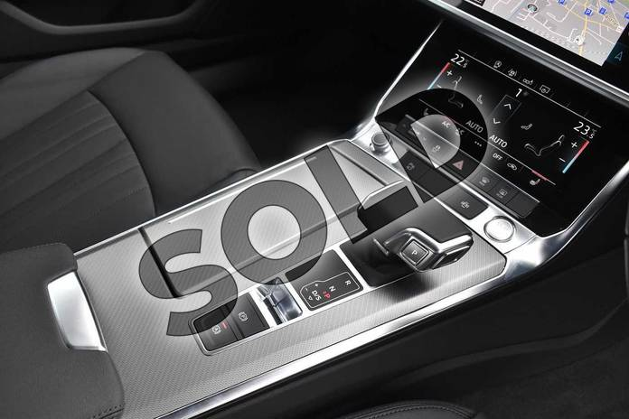 Image eleven of this 2019 Audi A6 Diesel Saloon Diesel 40 TDI Sport 4dr S Tronic in Ibis White at Stratford Audi