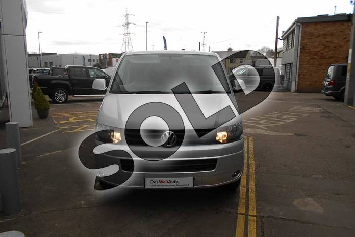 Image eleven of this 2015 Volkswagen Transporter T30 SWB Diesel T30 SWB Diesel 2.0 TDI BMT 140 Highline Van in Silver Metallic at Listers Volkswagen Van Centre Coventry