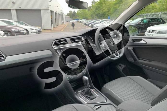 Volkswagen Tiguan 1 5 Tsi Evo 150 Match 5dr Dsg For Sale At Listers Volkswagen Leamington Spa