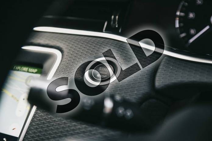 Image eighteen of this 2019 Range Rover Evoque Diesel Hatchback Diesel 2.0 D180 S 5dr Auto in Santorini Black at Listers Land Rover Solihull