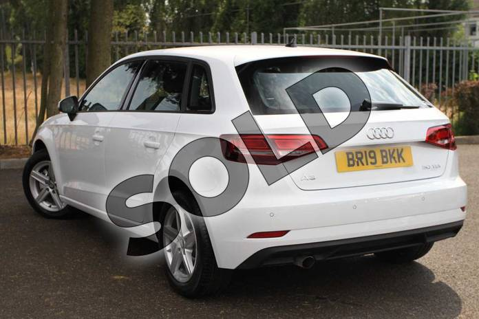 Audi A3 30 TDI 116 SE Technik 5dr for sale at Coventry ...
