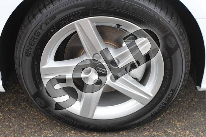 Audi A3 Diesel 30 TDI 116 SE Technik 5dr for sale at ...