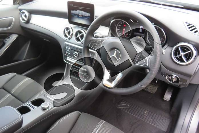 Image sixteen of this 2019 Mercedes-Benz GLA Class Hatchback GLA 180 Urban Edition 5dr Auto in Mountain Grey Metallic at Mercedes-Benz of Boston
