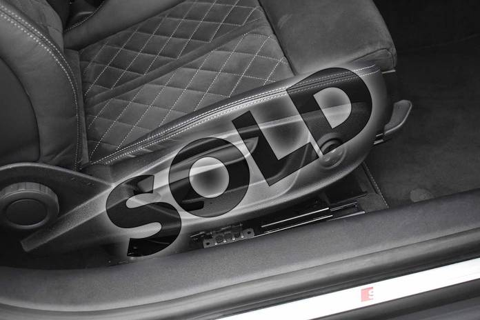 Image fifteen of this 2019 Audi TT Coupe 45 TFSI S Line 2dr S Tronic in Nano Grey Metallic at Birmingham Audi