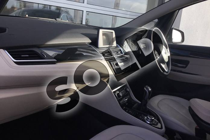 Image six of this 2015 BMW 2 Series Diesel Gran Tourer Diesel Gran Tourer 216d Luxury 5dr in Atlantic Grey at Listers King's Lynn (BMW)