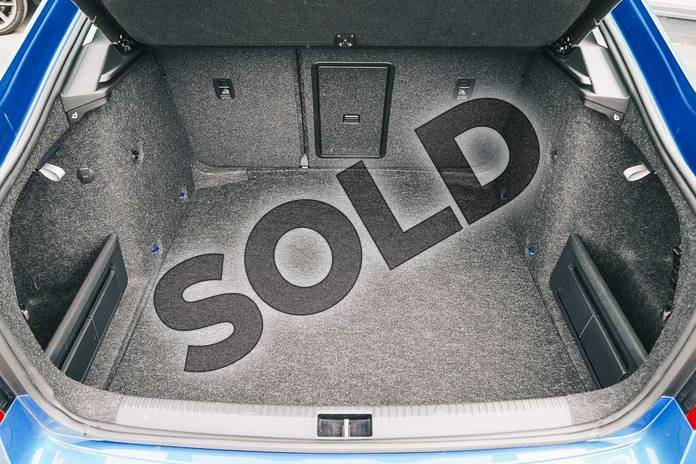 Image thirteen of this 2019 Skoda Octavia Hatchback 1.5 TSI SE L 5dr DSG in Race Blue at Listers ŠKODA Coventry