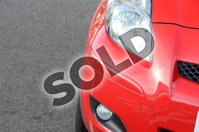 Image twenty of this 2010 Toyota Yaris Hatchback 1.33 VVT-i TR 5dr (6) in Red Pop at Listers Toyota Coventry