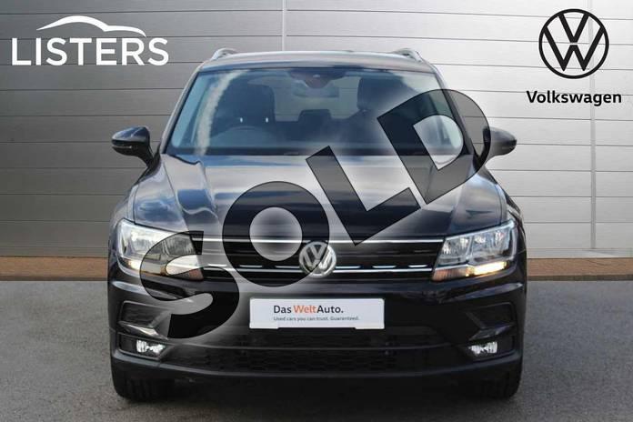 Volkswagen Tiguan 1 5 Tsi Evo 130 Match 5dr For Sale At Listers Volkswagen Nuneaton Ref 011
