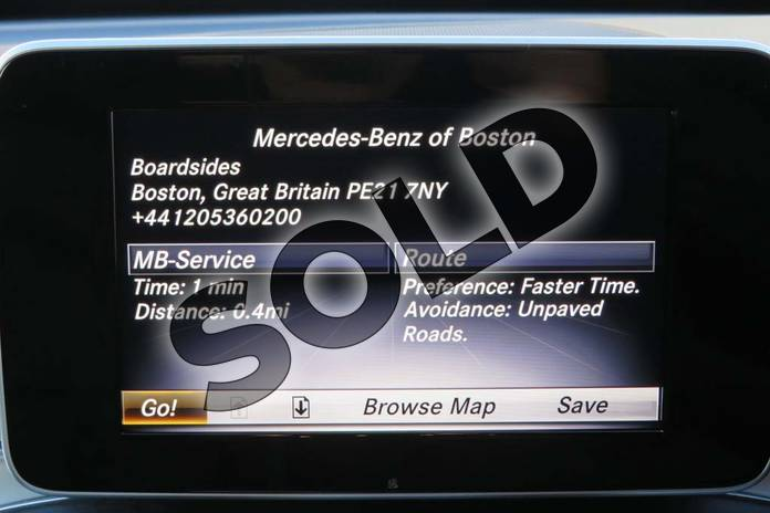 Image twenty-five of this 2018 Mercedes-Benz C Class Diesel Estate Diesel C220d AMG Line 5dr 9G-Tronic in selenite grey metallic at Mercedes-Benz of Boston