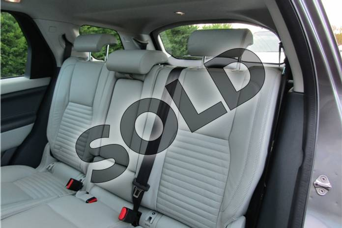 Image thirty-one of this 2015 Land Rover Discovery Sport Diesel SW 2.2 SD4 HSE Luxury 5dr Auto in Metallic - Corris grey at Listers U Boston