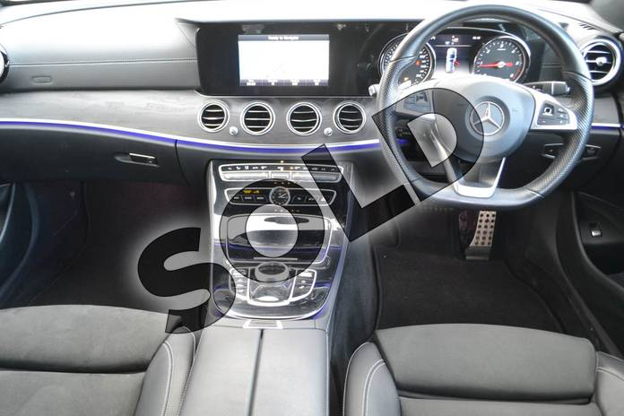 Image thirty-four of this 2017 Mercedes-Benz E Class Diesel Estate E220d AMG Line 5dr 9G-Tronic in Iridium Silver Metallic at Mercedes-Benz of Hull